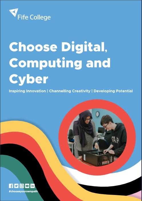 Fife College Digital Skills